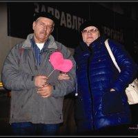 Шоу Я. :: Anatol Livtsov