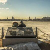 Под весенним солнцем :: Наталья Левина