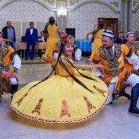 уйгурский танец :: Vladimir Valker