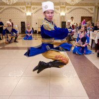 танцор :: Vladimir Valker