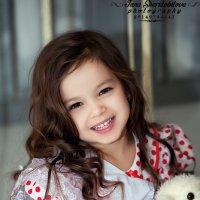 Детская съемка :: Inna Sherstobitova