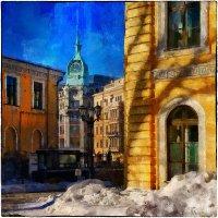 My magic Petersburg_02932 :: Станислав Лебединский