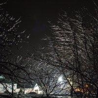 Ледяная красота :: Дмитрий Кадочников