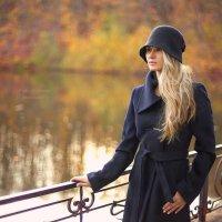 Осень :: Юлия Никифорова
