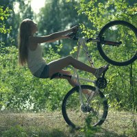 Жизнь на колесах :: Тимур Кострома ФотоНиКто Пакельщиков