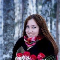 Алёна :: Наталья Бакланова
