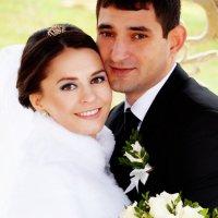 Новобрачные) :: Кристина Бессонова