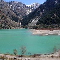 Голубое озеро :: Vlad Сергиевич