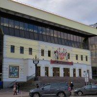 Цирк :: Yuriy V
