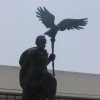 Иван III :: Дмитрий Солоненко