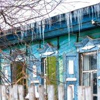 Заброшенная деревенская душа :: Гульнара Шафиева
