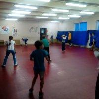 Спортивный праздник, посвященный Дню 8 марта :: Центр Юность
