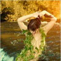 River Fairy :: алексей афанасьев