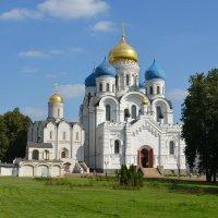 Храм :: Ольга Беляева