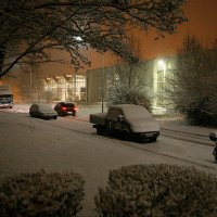 .....а Зима не хочет уходить. :: Jakob Gardok