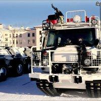 Арктика :: Кай-8 (Ярослав) Забелин