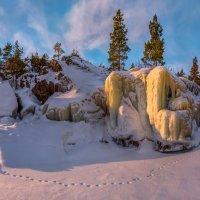 Панорамный вид на остров :: Фёдор. Лашков
