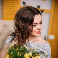 Фотосессия в Смоленске :: Мария Зубова