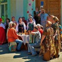 Споёмте Друзья... :: Sergey Gordoff