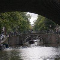 Под семью мостами :: Александр Рябчиков