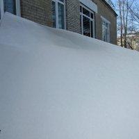 Снежная гора :: OLLES