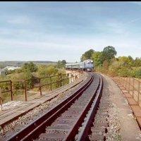 Поезд :: Lybov