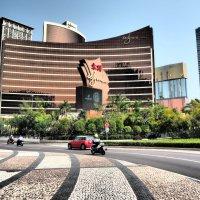 Wynn Macau игорно-гостиничный комплекc :: Swetlana V