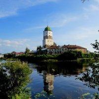 Выборгский замок :: Светлана