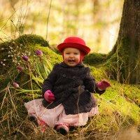 Весна в воздухе :: ARFoto Astahova