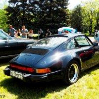 Porsche Carrera :: Нина Бутко