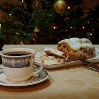 Чай с рождественским кексом :: san05 -  Александр Савицкий