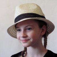 Маленькая модница :: Лидия Суюрова