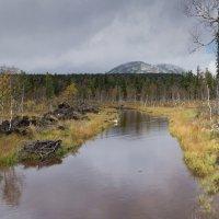 гора Мустаг :: Валерий Михмель