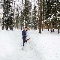 Свадьба Никиты и Анны  17.02.2018 ❤❤❤ :: Юлия Плешакова