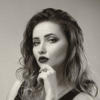Ekaterina Belini :: Dmitry Medved