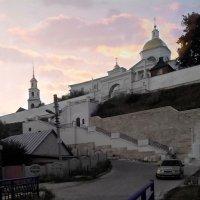 Женский монастырь :: Вячеслав Костюченко