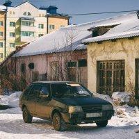Прям Ностальгия 2000х :: Александр Ребров