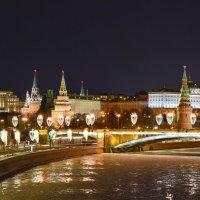 Кремль :: Валерий Шурмиль