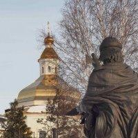 Храм :: Влад Владов