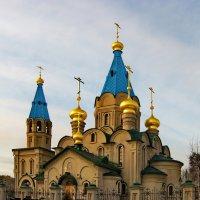 Благовещенский Собор :: Михаил Сипатов