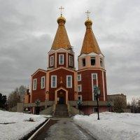 Дорога к богу :: Дмитрий Радков