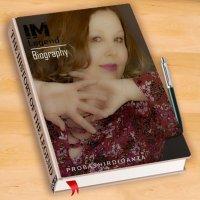 Меня не прочесть,уж много страниц! :: Роза Бара