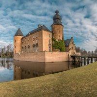 Замок Гемен Германия :: Игорь Геттингер (Igor Hettinger)