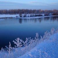 Фриволите зимы :: Екатерина Торганская