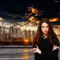 Сабина :: Юрий Плеханов