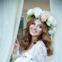 Невеста :: Юлия Никифорова