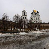 Кром :: Алексей Поляков