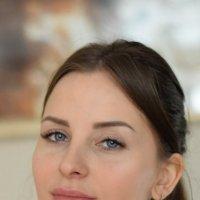 портрет :: Ксения Жильникова