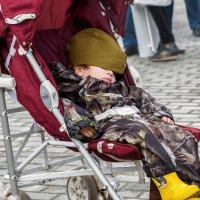 Солдат спит, служба идёт :: alteragen Абанин Г.