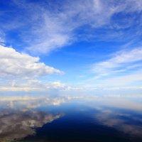 Бесконечность небес :: Алексей Баринов